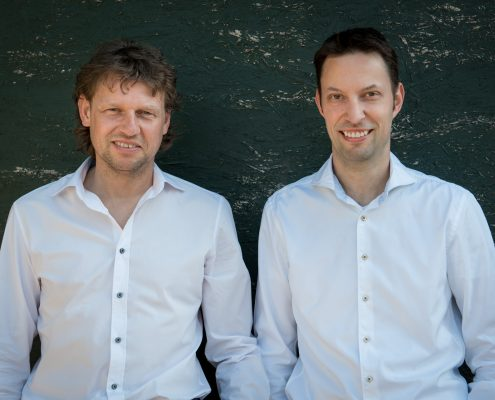 Reinhold Niggemeier & Andreas Prior